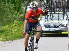 Contador: 'Je moet altijd rekening houden met Nibali'
