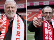Le Standard et Maes lancent une bouteille de bière collector, le design soumis au choix des fans