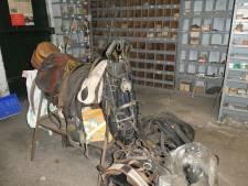 Dorpswinkel Saris Liempde na een kleine eeuw in het slot
