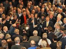 Mark Rutte (VVD): Als er één provincie ons voorgaat uit de crisis is het Zeeland, hier zit zoveel potentie