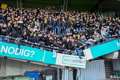 Veiligheidsexpert pleit voor maatregelen: 'Het kan zo wéér misgaan in de stadions'