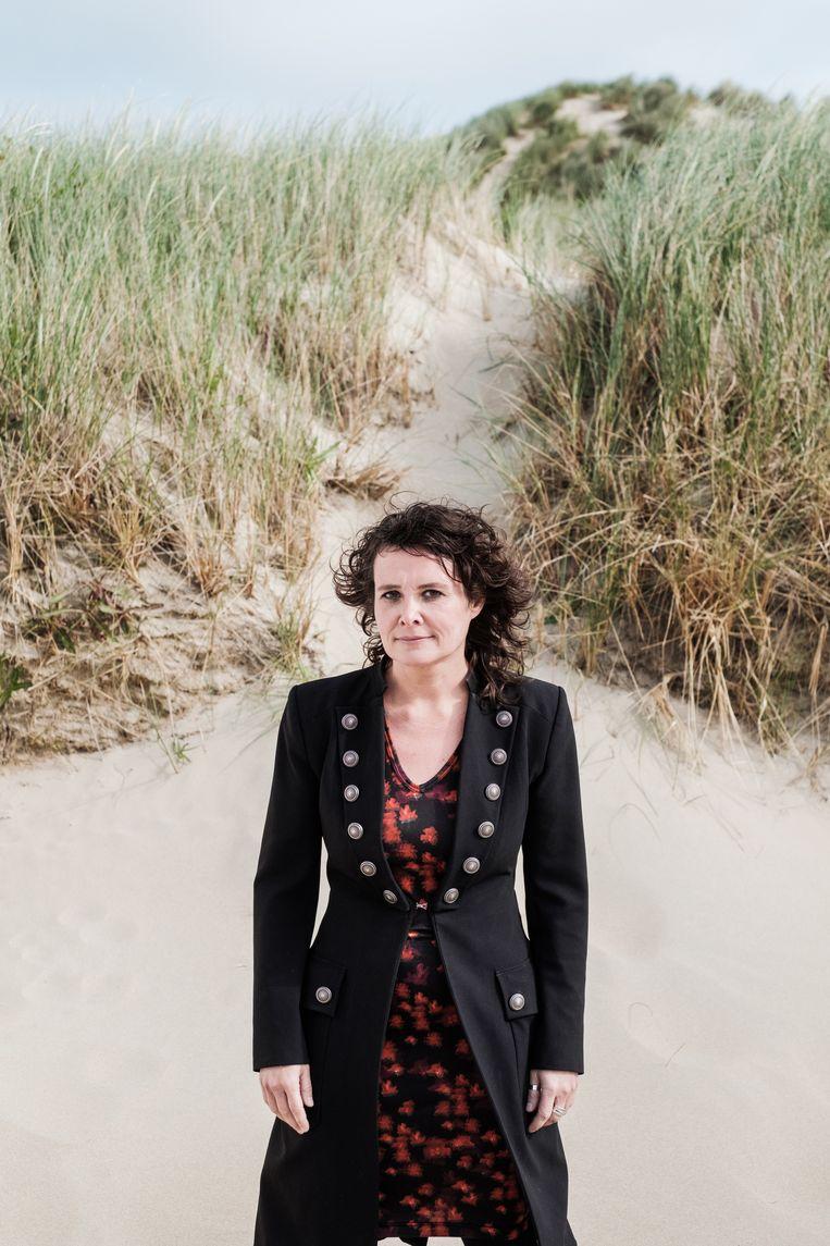 Griet Op de Beeck: