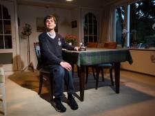 Ook autist Kees Momma is tegen het nieuwste Posbankplan