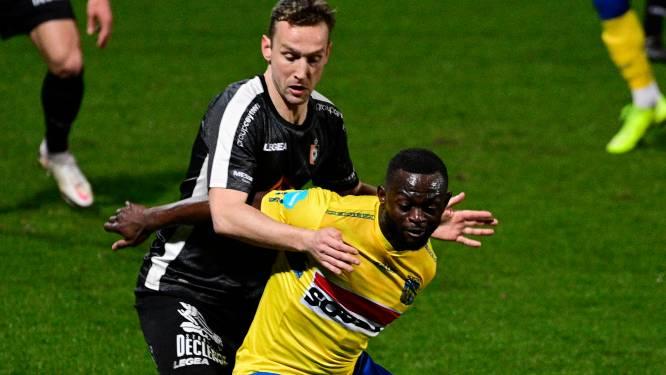 """SK Deinze gaat niet verder met Niels De Schutter: """"Even nadenken of ik doorga met voetballen"""""""