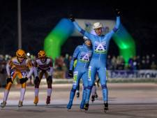 Toch marathons op natuurijs bij winterkou? 'Morele verplichting om het te proberen'