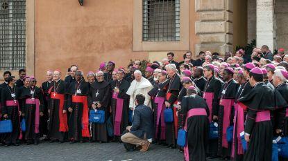 Katholieke kerk pleit voor inclusie van vrouwen