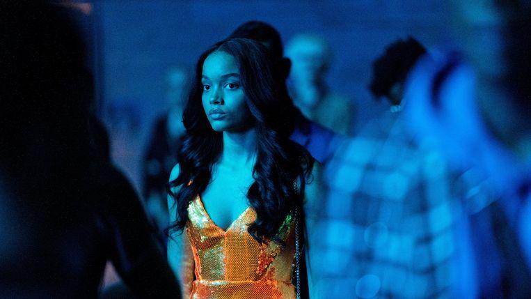 Whitney Peak in 'Gossip Girl' Beeld TMDb