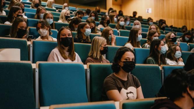 Hogescholen zien meer zij-instromers in de aula