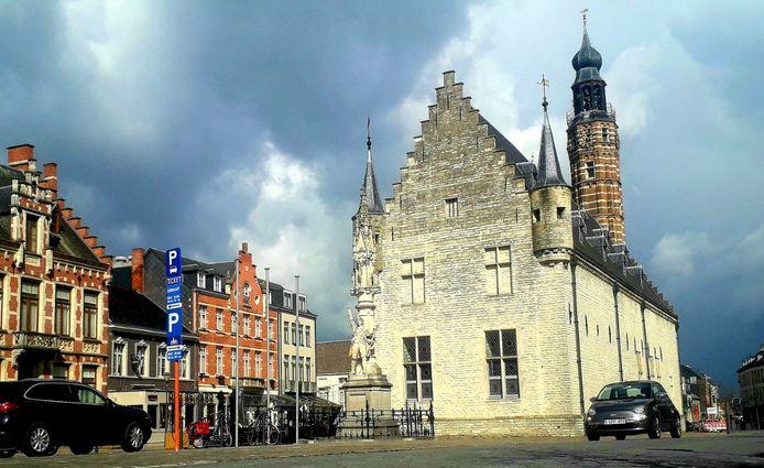 De Herentalse Lakenhal
