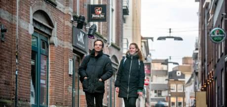 'Matchmakers' gaan de leegstand te lijf op en rond de Korenmarkt in Arnhem