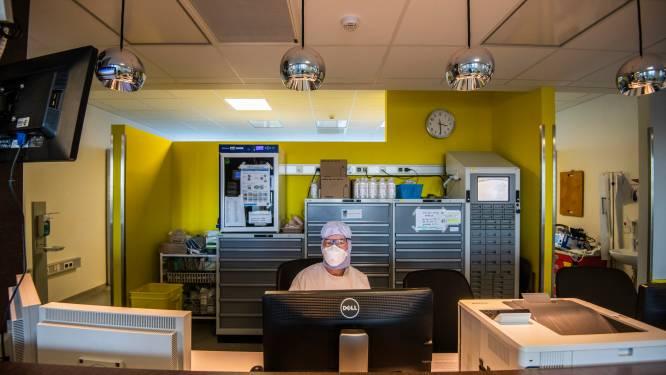 Corona-update: 8 coronapatiënten in Aalsterse ziekenhuizen