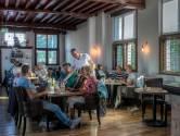 Huiskamergevoel in het oude raadhuis in Halsteren