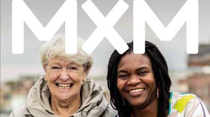 Ken jij MXM al? District Merksem lanceert nieuw driemaandelijkse magazine