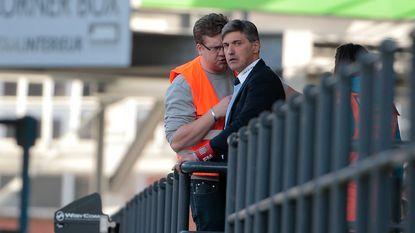 Charleroi en Felice Mazzu niet in beroep tegen schorsing
