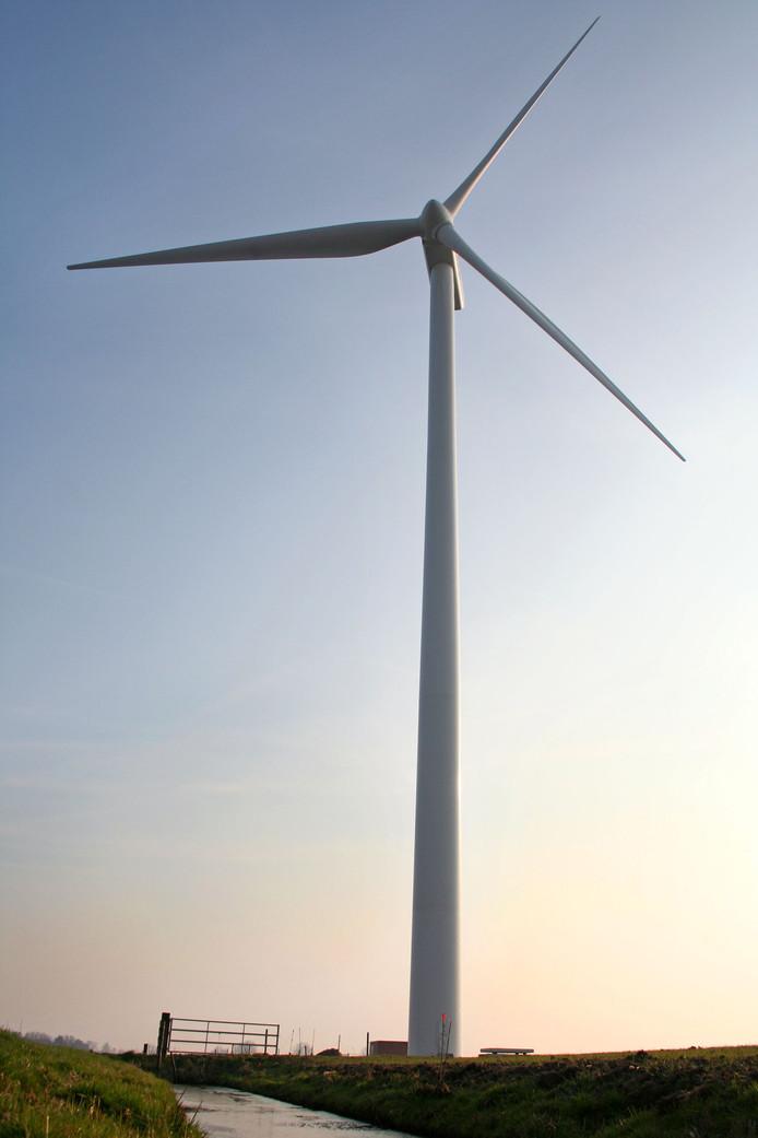 Windmolens heeft Lopik al, nu mogen basisschoolleerlingen zich over zonne-energie buigen.