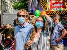 Geen mondkapjesplicht in Tilburg, burgemeester Weterings wil eerst opties tegen het licht houden