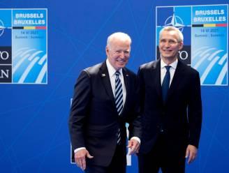 NAVO wil zich wapenen tegen dreiging autoritair China en Rusland