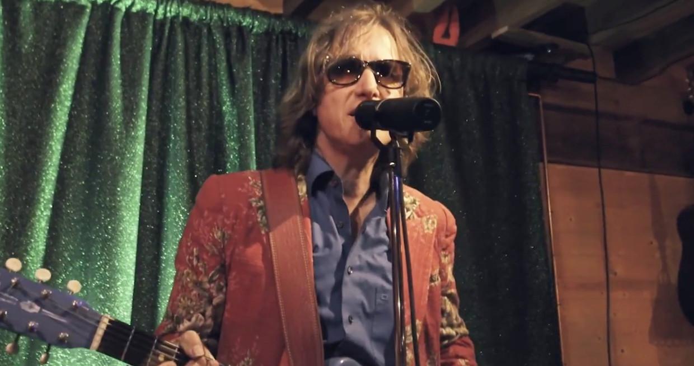 Stef Kamil Carlens covert Bob Dylan Beeld Het zoekend hert