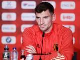 """Thomas Meunier: """"Het voetbal is er nog niet klaar voor om als homoseksuele speler uit de kast te komen"""""""