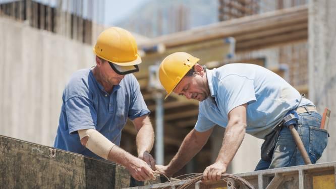 Bouwsector wil coronaverliezen wegwerken met grote infrastructuurprojecten