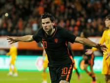 Jurgen Ekkelenkamp staat op bij klinkende zege voor Jong Oranje na harde boodschap voor Myron Boadu