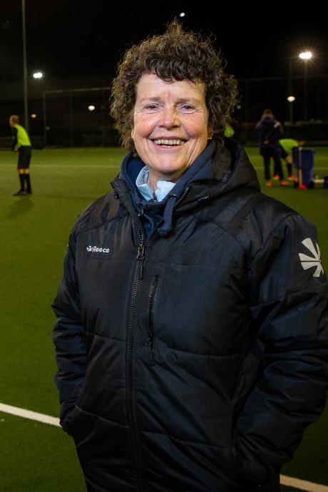 Coach MHC Bemmel na afgelasting: 'We hebben ons er aan te houden'