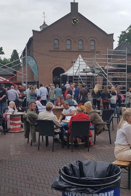 Music- and Foodfestival wil begrip in Middelrode worden: 'Belangrijk dat hier steeds meer gebeurt'