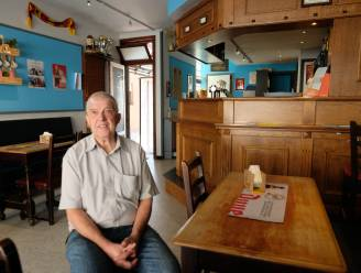 """Nieuwe cafébaas gezocht voor café Berthout in Sint-Katelijne-Waver: """"Dit is nog een echt volkscafé"""""""
