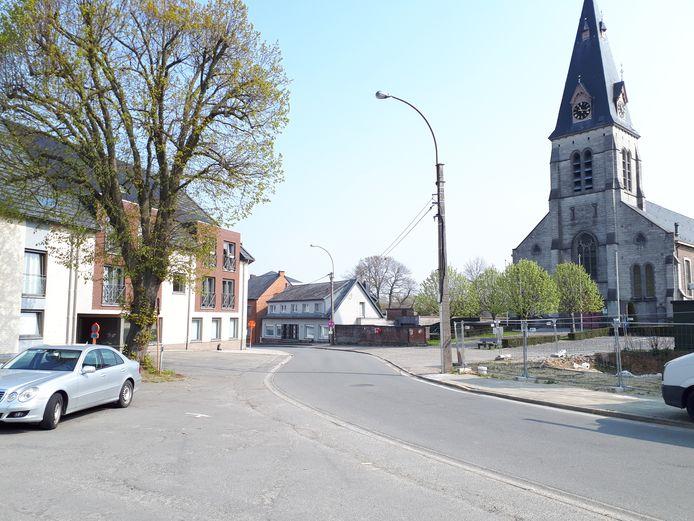 Inwoners kunnen op 4 mei mee nadenken over de herinrichting van Vlierzeledorp.