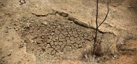 Oxfam Novib: Jaarlijks 20 miljoen mensen ontheemd door klimaatrampen