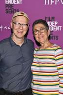 Steven Bognar en Julia Reichert