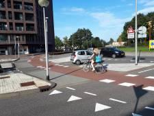 Knelpunten verkeer Etten-Leur op kaart, budget om alles op te lossen lang niet toereikend