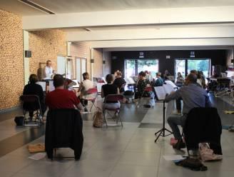 Opnieuw Promenadeconcerten in Halle: muziekmaatschappijen staan eindelijk op de kiosk