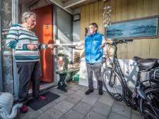 Tijdens tweede golf komt sociaal isolement nog harder aan bij ouderen