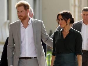 En vacances à Ibiza, le prince Harry et Meghan Markle fortement critiqués