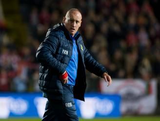 """Vanderbiest weg bij Lierse: """"Het zal wel de trainer zijn fout zijn zeker?"""""""