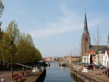 Groen licht voor fusieplannen Amsterdam en Weesp