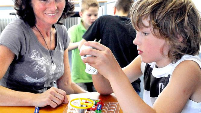 Tien basisscholen gekwalificeerd voor INOS-keurmerk meer- en hoogbegaafdenonderwijs