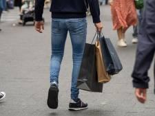 Twee winkeldieven met 700 euro aan gestolen parfums en kledij betrapt