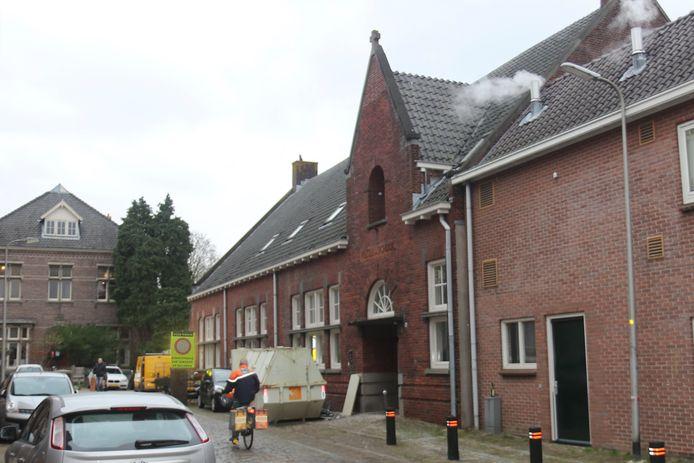 De Mariaschool in Zutphen.