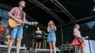 Steenokkerzeel Zomert met laatste optreden van Ghost Rockers
