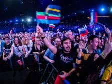 Publiek bij Eurovisie Songfestival tóch welkom