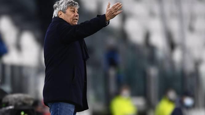 """Dinamo-coach Lucescu: """"Elke ploeg heeft wel eens coronaproblemen"""""""
