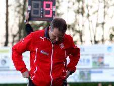 Hans van Dijkhuizen, ooit hoofd opleidingen, komt als wedstrijd- en videoanalist terug bij PEC Zwolle