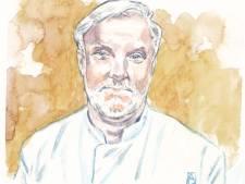 Broer overleden Apeldoornse patiënt blij met vervolging natuurgenezer Ross
