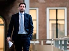 Baudet wil eigen provincie voor 'Forum-mensen' en heeft een oogje op Groningen