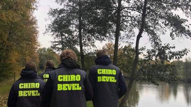 """Nijlense jeugdbewegingen organiseren 'Battle of the Strava's': """"We willen zoveel mogelijk kinderen in beweging zetten"""""""
