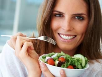 Dieetrage: overdag veganistisch eten, 's avonds mag alles