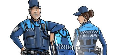 Leger van boa's piept en kraakt: 'Playmobilpolitie? Velen zijn nu beter opgeleid dan agent'