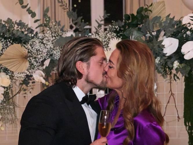 """André Hazes en vriendin opnieuw uit elkaar. Wim Slabbinck: """"Knipperlichtrelaties zijn op emotioneel vlak heel heftig, maar niet gedoemd om te mislukken"""""""